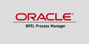 Oracle BPEL