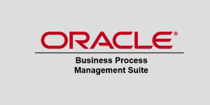 Oracle BPM
